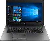 Ноутбук HP ZBook 15 G6 (6TP52EA)