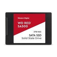 "SSD накопитель WD Red 2TB 2.5"" SATA"