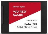 "SSD накопитель WD Red 500GB 2.5"" SATA"