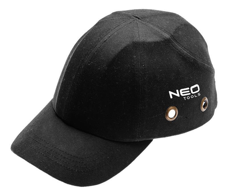 Бейсболка рабочая Neo усиленная, CE (97-590) фото