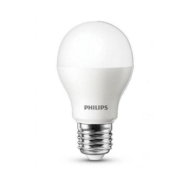 Лампа светодиодная Philips ESS LEDBulb 5W E27 3000K 230V 1CT/12 RCA фото 1