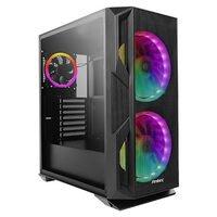 Корпус ПК Antec NX800 Gaming, без БП, 2xUSB2.0, 1xUSB 3.0 (0-761345-81080-7)