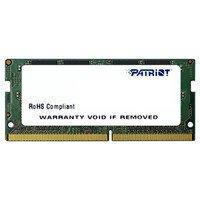 Пам'ять для ноутбука PATRIOT DDR4 2666 8GB SO-DIMM (PSD48G266682S)