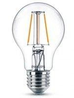Лампа светодиодная Philips LEDClassic 4-40W A60 E27 830 CL NDAPR