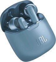 Наушники Bluetooth JBL T220 True Wireless Mic Blue