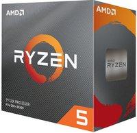 Процессор AMD Ryzen 5 3600 6/12 3.6GHz 32Mb AM4 65W Box (100-100000031BOX)
