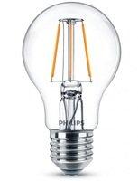 Лампа светодиодная Philips LEDClassic 4-40W A60 E27 865 CL NDAPR