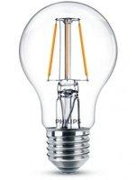 Лампа светодиодная Philips LEDClassic 6-60W A60 E27 865 CL NDAPR