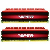 Пам'ять для ПК PATRIOT DDR4 3200 32GB KIT (16GBx2) Viper V4 (PV432G320C6K)