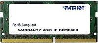 Пам'ять для ноутбука PATRIOT DDR4 2666 8GB SO-DIMM (PSD48G266681S)