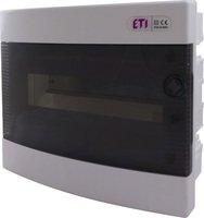 Распределительный щит внутренний ETI ECT 12PT