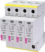 Ограничитель перенапряжения ETI ETITEC C T2 275/20 (4+0) 4p