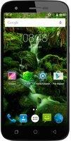 Смартфон Assistant AS-5432 Agio DS Black