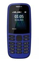 Мобильный телефон Nokia 105 TA-1203 Single SIM EAC UA Blue