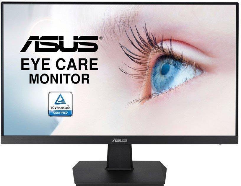 """Монитор 23.8"""" ASUS VA24EHE (90LM0560-B01170) фото"""