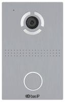 IP вызывная панель BasIP AV-03D Grey