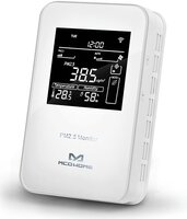 Умный сенсор универсальный MCO Home 3в1 White (MH10-PM2.5-WA)