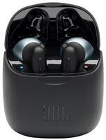 Навушники Bluetooth JBL T220 True Wireless Mic Black