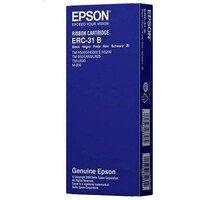 Картридж Epson ERC-31B TM-U590/930/950/TM-H5000 Black (C43S015369)