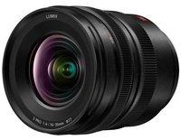 Объектив Panasonic Lumix S PRO 16-35 mm f/4 (S-R1635E)
