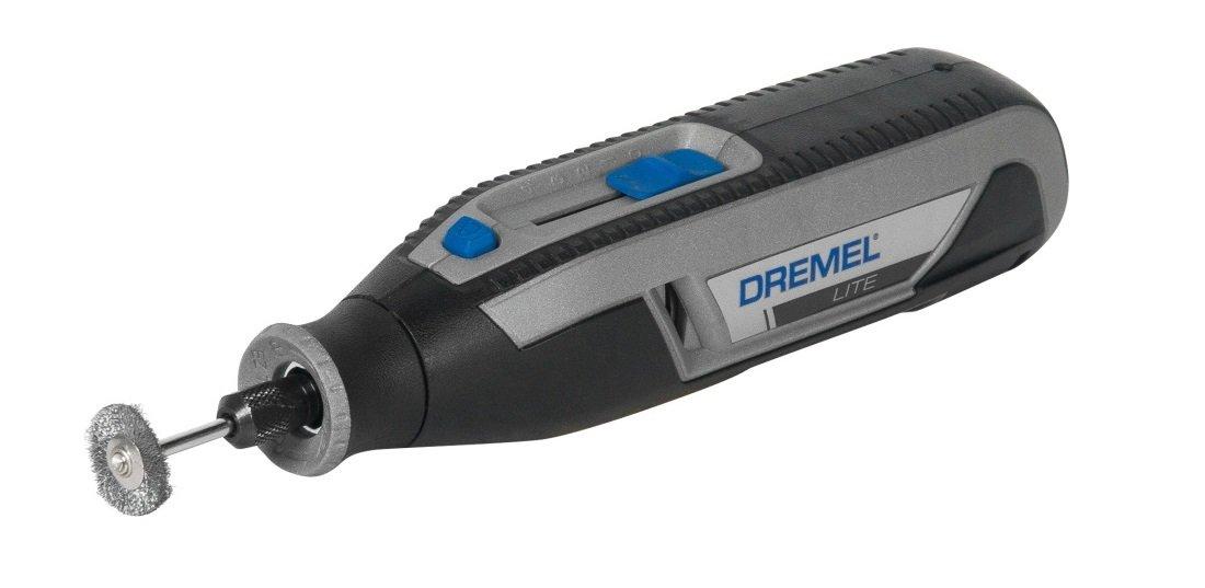 Гравер аккумуляторный Dremel Lite 7760-15 фото