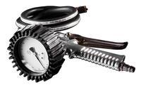 Пневмопістолет NEO для підкачки шин з манометром (12-550)