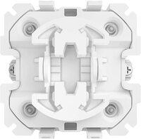 Умный выключатель Fibaro Walli Dimmer Unit Z-Wave белый (FGWDEU-111-AS-8001)