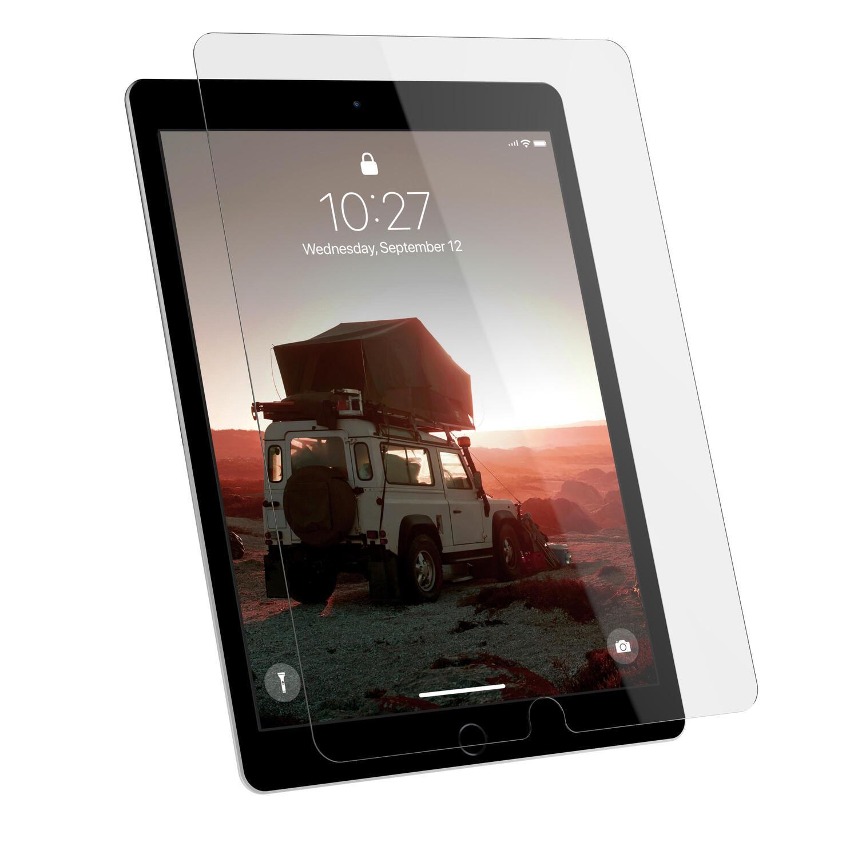 Скло UAG для iPad 10,2 (2019) Clear фото