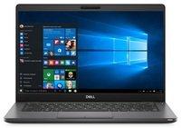 Ноутбук DELL Latitude 5300 (N289L530013ERC_W10)