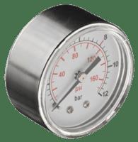 Манометр стисненого повітря NEO (12-586)