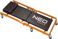Тележка NEO на роликах для работы под автомобилем 930x440x105 мм (11-600)