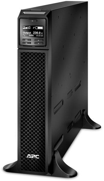 Купить ИБП APC Smart-UPS SRT 1000VA (SRT1000XLI)
