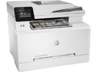 МФУ лазерное HP Color LJ Pro M282nw c Wi-Fi (7KW72A)