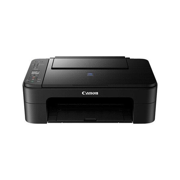 Купить МФУ струйное Canon PIXMA Ink Efficiency E3340 c Wi-Fi (3784C009)