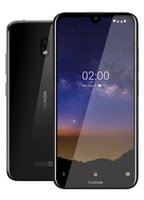 Смартфон Nokia 2.2 (TA-1188) 2/16GB DS Black