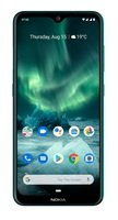 Смартфон Nokia 7.2 (TA-1196) 4/64GB DS EAC UA Green