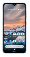 Смартфон Nokia 7.2 (TA-1196) 4/64GB DS EAC UA Ice