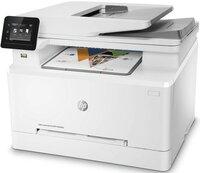 МФУ лазерное HP Color LJ Pro M283fdw c Wi-Fi (7KW75A)
