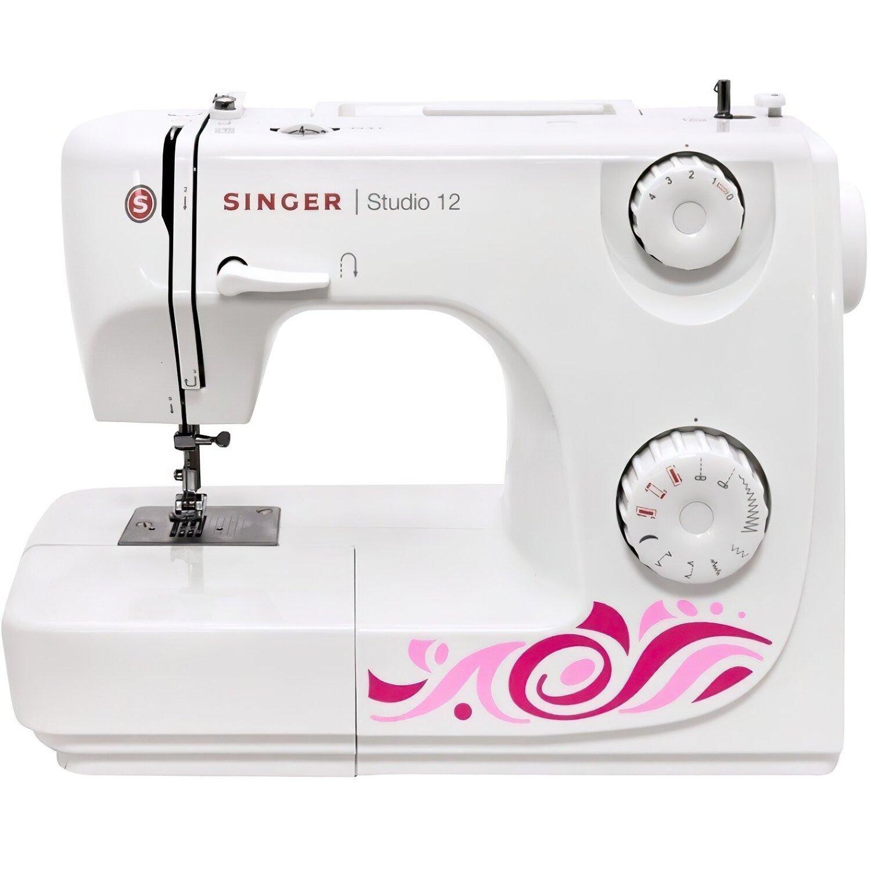 Швейная машина JANOME SINGER Studio фото 1
