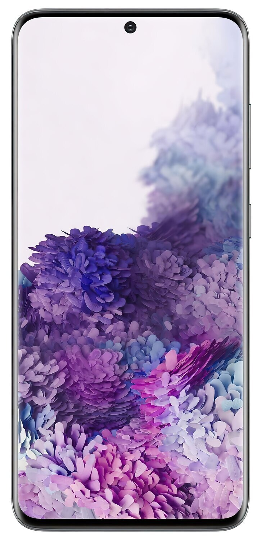 Смартфон Samsung Galaxy S20 Gray фото 1