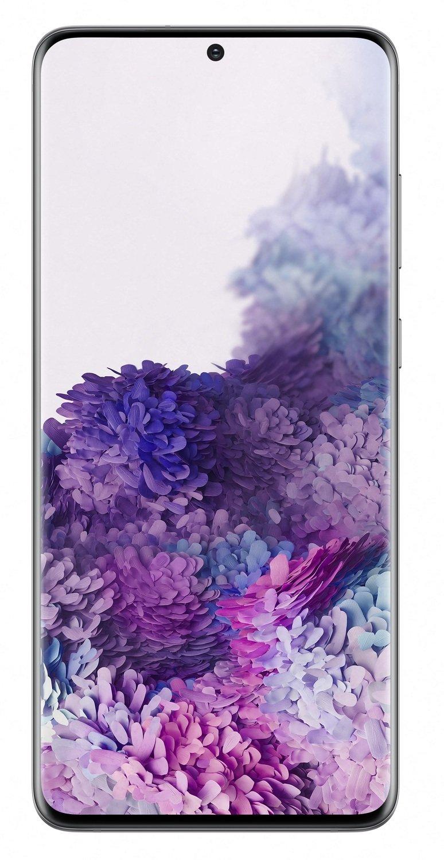 Смартфон Samsung Galaxy S20+ Gray фото 1