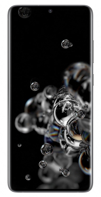Смартфон Samsung Galaxy S20 Ultra Gray фото 1