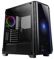 Корпус ПК Antec NX1000 Gaming, без БП, 2xUSB3.0 (0-761345-81000-5)