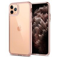 Чехол Spigen для iPhone 11 Pro Max Ultra Hybrid Rose Crystal