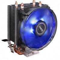 Процессорный кулер Antec A30 Blue LED (0-761345-10922-2)