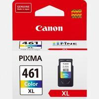 Картридж струйный CANON CL-461цв. XL (3728C001)