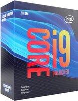 Процесор Intel Core i9-9900KF 8/16 3.6GHz (BX80684I99900KF)