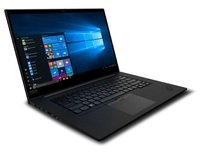 Ноутбук LENOVO ThinkPad P1 (20QT008BRT)