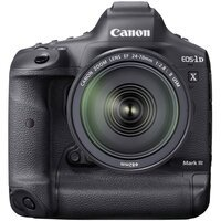 Фотоаппарат CANON EOS 1DX Mark III + CF64 + Reader (3829C013)