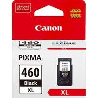 Картридж струйный CANON PG-460Bk XL (3710C001)
